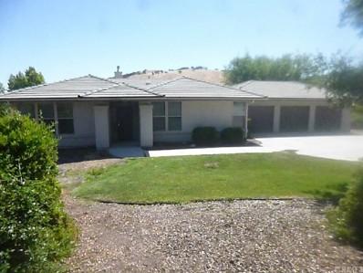9860 Steelhead Road, Paso Robles, CA 93446 - MLS#: PI18131494