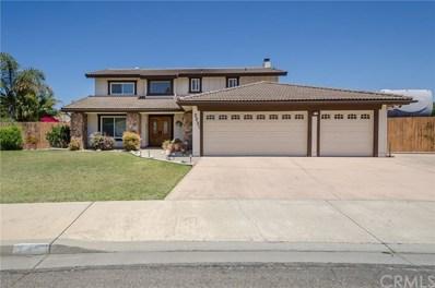 2231 Caballero Lane, Santa Maria, CA 93455 - MLS#: PI18131656