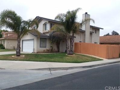 2505 Knightbridge Drive, Santa Maria, CA 93455 - MLS#: PI18131921