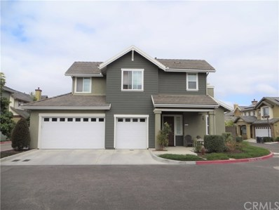 1611 Chianti Lane, Santa Maria, CA 93458 - MLS#: PI18132653