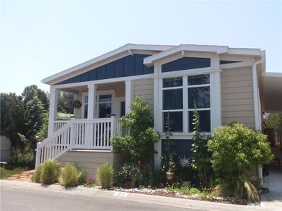 10025 El Camino Real UNIT 23, Atascadero, CA 93422 - MLS#: PI18133184