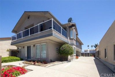 260 Ocean View Avenue UNIT 2B, Pismo Beach, CA 93449 - MLS#: PI18134818