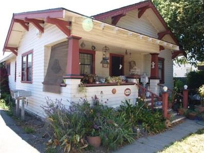 202 Traffic Way, Arroyo Grande, CA 93420 - MLS#: PI18135725