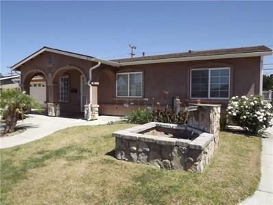 257 Jullien Drive, Santa Maria, CA 93455 - MLS#: PI18136126