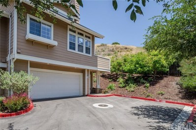 1073 Pauline Way UNIT 14, San Luis Obispo, CA 93401 - MLS#: PI18136958
