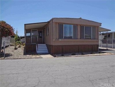 1701 S Thornburg Street UNIT 52, Santa Maria, CA 93458 - MLS#: PI18138943
