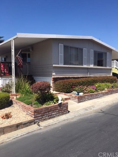 370 Sunrise Terrace UNIT 37, Arroyo Grande, CA 93420 - MLS#: PI18140302