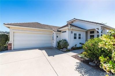 520 Starlight Lane, Arroyo Grande, CA 93420 - MLS#: PI18140598