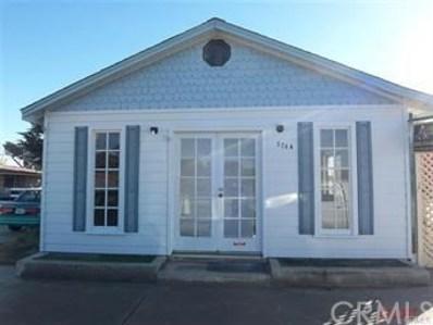 374 Pier Avenue, Oceano, CA 93445 - MLS#: PI18140719