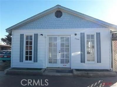 374 Pier Avenue, Oceano, CA 93445 - MLS#: PI18140929
