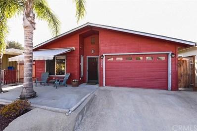 374 Esparto Avenue, Pismo Beach, CA 93449 - #: PI18141486