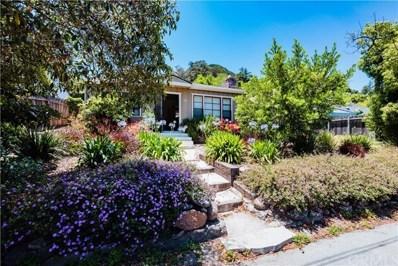 543 Hill Street, San Luis Obispo, CA 93405 - #: PI18146340