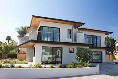 1028 Ocean Boulevard, Pismo Beach, CA 93449 - MLS#: PI18147682