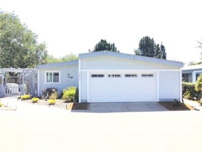 3893 Berwyn Drive UNIT ., Santa Maria, CA 93455 - MLS#: PI18147891