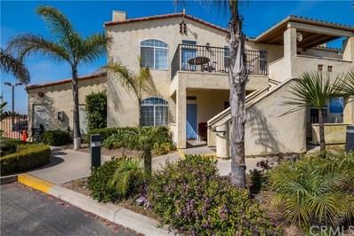 444 Pier Avenue UNIT 201, Oceano, CA 93445 - MLS#: PI18148686
