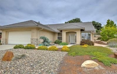 407 Vista Drive, Arroyo Grande, CA 93420 - MLS#: PI18148909