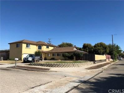 422 Fair Oaks Drive, Santa Maria, CA 93455 - MLS#: PI18149760
