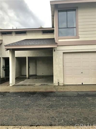1700 Lynne Drive UNIT 8, Santa Maria, CA 93454 - MLS#: PI18152210