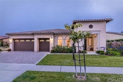1402 Vista Tesoro Place, Nipomo, CA 93444 - MLS#: PI18153355