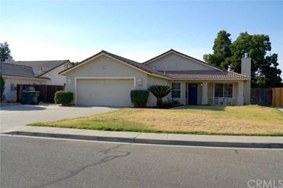 5522 W Monte Verde Avenue, Visalia, CA 93277 - MLS#: PI18154873