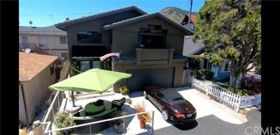 114 Capistrano Avenue, Pismo Beach, CA 93449 - MLS#: PI18156754
