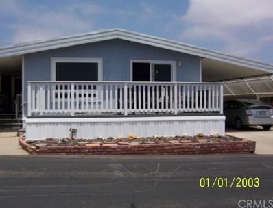 832 Glenoak Drive UNIT 225, Arroyo Grande, CA 93420 - MLS#: PI18157587