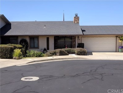 1156 Saint John Cir Circle, Grover Beach, CA 93433 - MLS#: PI18157864