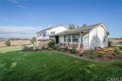 2410 Lake Marie Drive, Santa Maria, CA 93455 - MLS#: PI18159639