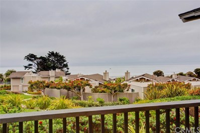 2251 Shell Beach Road UNIT 20, Pismo Beach, CA 93449 - MLS#: PI18160163