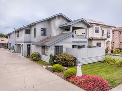 360 N 3rd Street, Grover Beach, CA 93433 - #: PI18160629