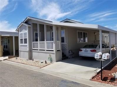 201 Five Cities Drive UNIT 88, Pismo Beach, CA 93449 - MLS#: PI18160885