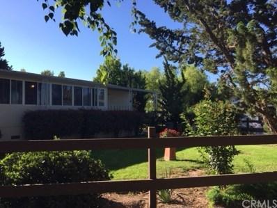 1650 E Clark Avenue UNIT 298, Santa Maria, CA 93455 - MLS#: PI18162960