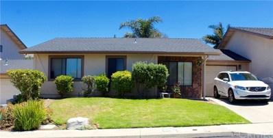 1144 Saint John Circle, Grover Beach, CA 93433 - MLS#: PI18163202