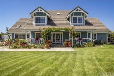 1285 Quarter Horse, Santa Maria, CA 93455 - MLS#: PI18163337
