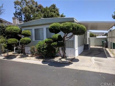 3395 S Higuera Street UNIT 25, San Luis Obispo, CA 93401 - MLS#: PI18163587