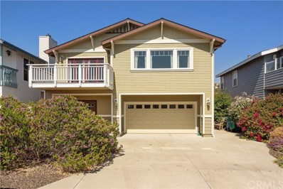 2855 Cedar Avenue, Morro Bay, CA 93442 - MLS#: PI18165886