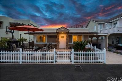 338 Capistrano Avenue, Pismo Beach, CA 93449 - MLS#: PI18166896