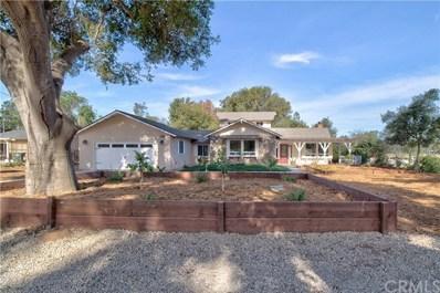 1020 Evergreen Way, Nipomo, CA 93444 - MLS#: PI18167019