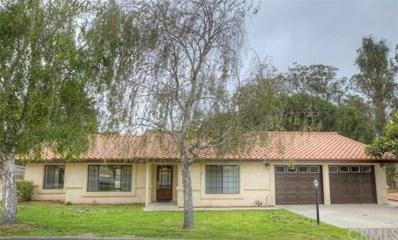 541 Cameo Way, Arroyo Grande, CA 93420 - MLS#: PI18167431