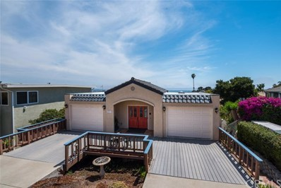 851 Visalia Street, Pismo Beach, CA 93449 - MLS#: PI18167600