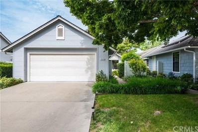3983 Hollyhock Way, San Luis Obispo, CA 93401 - MLS#: PI18167653