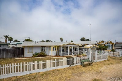 1338 16th Street, Oceano, CA 93445 - MLS#: PI18167743