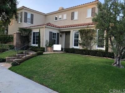 21 Hollinwood, Irvine, CA 92618 - MLS#: PI18168860