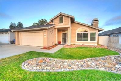 169 W Chestnut Street, Nipomo, CA 93444 - MLS#: PI18169021