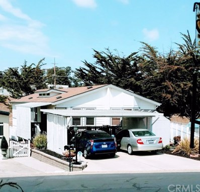 765 Mesa View Drive UNIT 146, Arroyo Grande, CA 93420 - MLS#: PI18169455