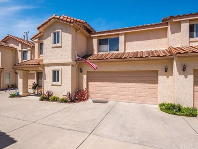 560 Rockaway Avenue, Grover Beach, CA 93433 - #: PI18169637