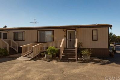 319 Highway 1 UNIT 16, Grover Beach, CA 93433 - #: PI18170846