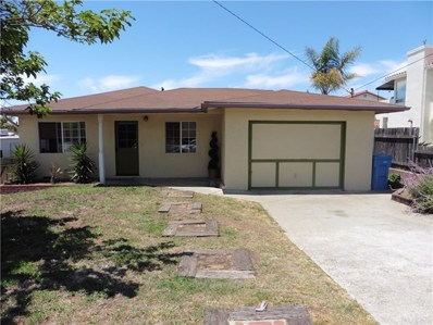 255 N 6th Street, Grover Beach, CA 93433 - #: PI18172178