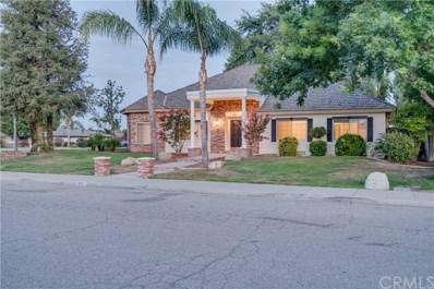 5801 Urner Street, Bakersfield, CA 93308 - MLS#: PI18172265