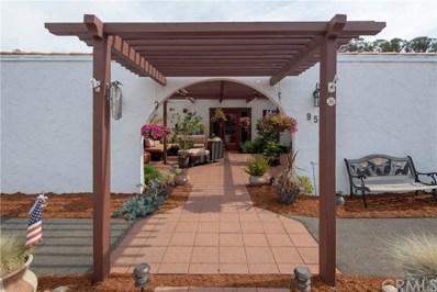 957 Magnolia Drive, Arroyo Grande, CA 93420 - MLS#: PI18174444